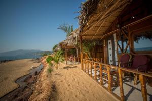 Blue Lagoon Resort Goa, Rezorty  Cola - big - 96