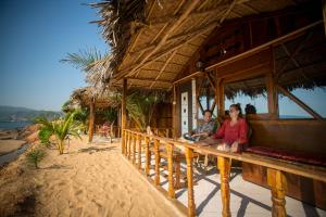 Blue Lagoon Resort Goa, Rezorty  Cola - big - 93