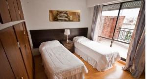 Recoleta Apartments, Apartmanok  Buenos Aires - big - 9