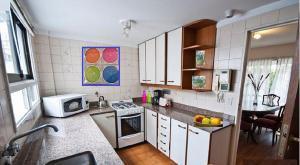 Recoleta Apartments, Apartmány  Buenos Aires - big - 12