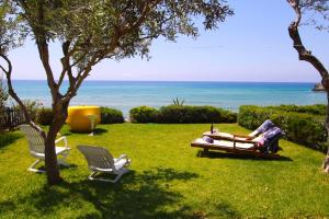 Glyfada Beachfront Apartments and Villas
