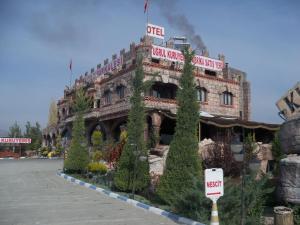 Kizilhisar Kalesi Hotel