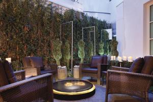 Les Jardins De La Villa & Spa - SLH