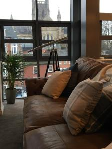 Worcester Boutique Apartments and Suites