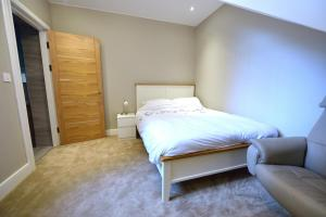 Kelham Chapel Serviced Apartments Sheffield