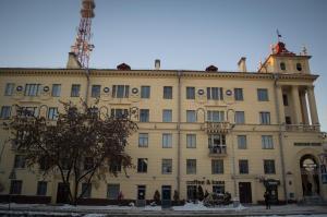 Апартаменты на Независимости 35 - фото 17