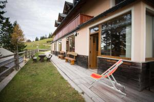 Apartment Ski Resort Krvavec