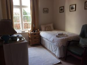 Taylard House, Bed and breakfasts  Gamlingay - big - 13