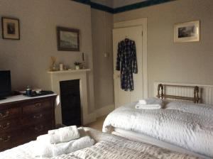 Taylard House, Bed & Breakfasts  Gamlingay - big - 12