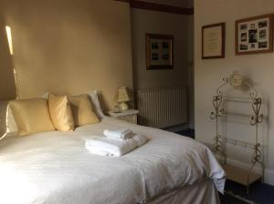Taylard House, Bed & Breakfast  Gamlingay - big - 8