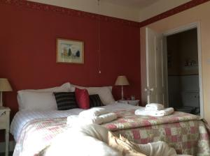 Taylard House, Bed & Breakfasts  Gamlingay - big - 5
