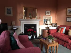 Taylard House, Bed & Breakfast  Gamlingay - big - 25