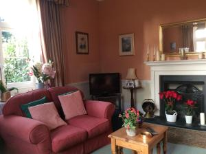 Taylard House, Bed & Breakfast  Gamlingay - big - 17
