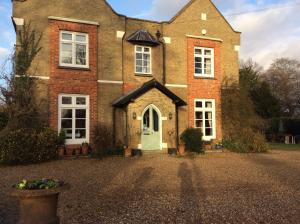 Taylard House, Bed & Breakfasts  Gamlingay - big - 16
