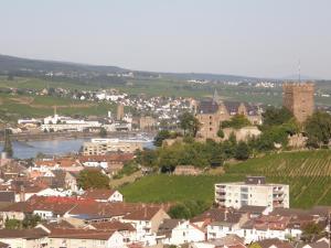 Ferienwohnung Germaniablick