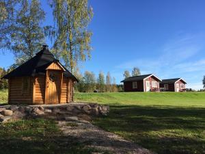 Sörmarks Camping