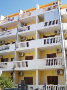 Apartmani ND