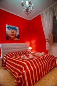 B&B Biondi, Bed and Breakfasts  Řím - big - 10