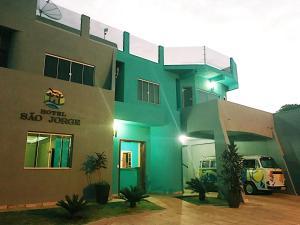 Бонито - Hotel So Jorge