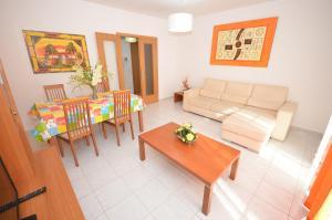 Cravinho, Apartmanok  Albufeira - big - 57