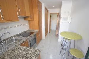 Cravinho, Apartmanok  Albufeira - big - 61