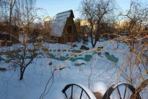 Загородный отель Агроусадьба Несвижская - фото 16