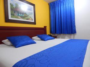 Review Hotel Castillo Real