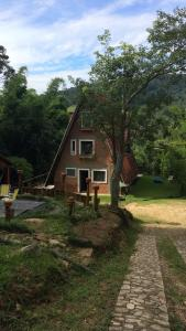 Recanto Alegre - Hospedagem e Camping