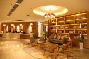 Kingstyle Apartment Guangzhou Changlong