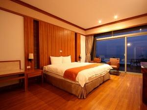 Haiwan 32, Bed & Breakfasts  Yanliau - big - 36