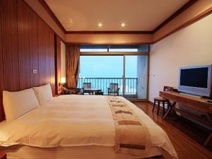 Haiwan 32, Bed & Breakfasts  Yanliau - big - 35