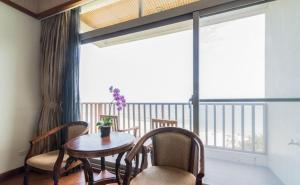 Haiwan 32, Bed & Breakfasts  Yanliau - big - 29