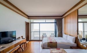 Haiwan 32, Bed & Breakfasts  Yanliau - big - 24