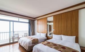 Haiwan 32, Bed & Breakfasts  Yanliau - big - 23
