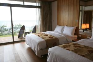 Haiwan 32, Bed & Breakfasts  Yanliau - big - 22