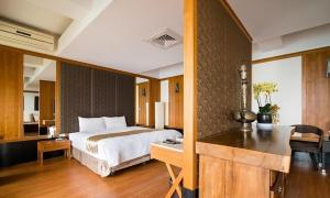 Haiwan 32, Bed & Breakfasts  Yanliau - big - 11