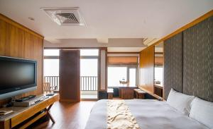 Haiwan 32, Bed & Breakfasts  Yanliau - big - 16