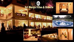 Sri Durga Vilas & Resorts