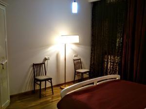 Apartment on K. Marjanishvili 16, Апартаменты  Тбилиси - big - 8