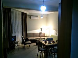 Apartment on K. Marjanishvili 16, Апартаменты  Тбилиси - big - 6
