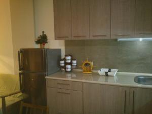 Apartment on K. Marjanishvili 16, Апартаменты  Тбилиси - big - 49
