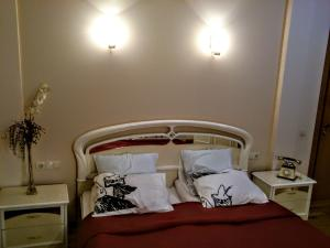 Apartment on K. Marjanishvili 16, Апартаменты  Тбилиси - big - 47