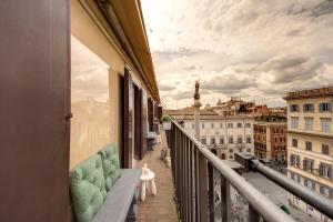 Spanish Steps Design Apartment