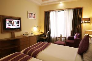 The Ocean Pearl Gardenia, Hotels  Neu-Delhi - big - 26