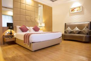 The Ocean Pearl Gardenia, Hotels  Neu-Delhi - big - 27
