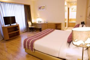 The Ocean Pearl Gardenia, Hotels  Neu-Delhi - big - 28