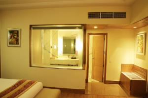 The Ocean Pearl Gardenia, Hotels  Neu-Delhi - big - 29