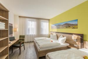 Sleepin Premium Motel Loosdorf