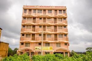 Ниери - Eland Safari Hotel
