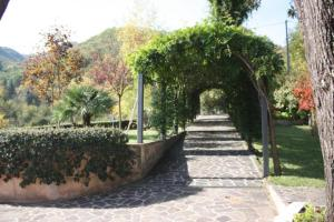 Il Casone - Valle Dell'Aniene, Country houses  Anticoli Corrado - big - 86
